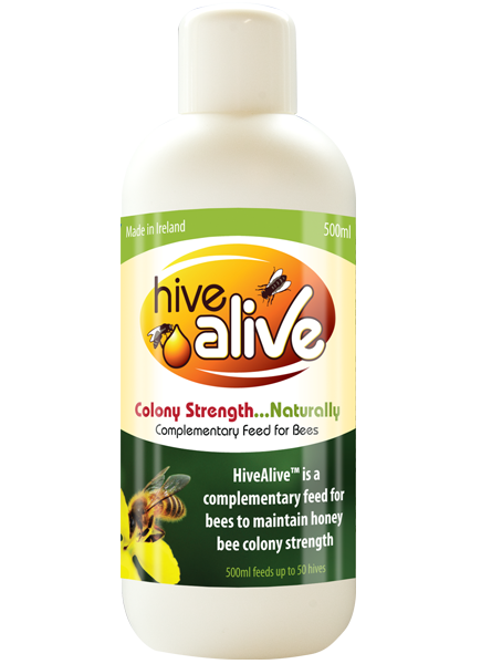 HiveAlive 500мл