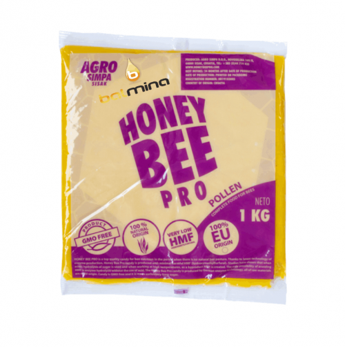 Honey Bee Pro с Прашец
